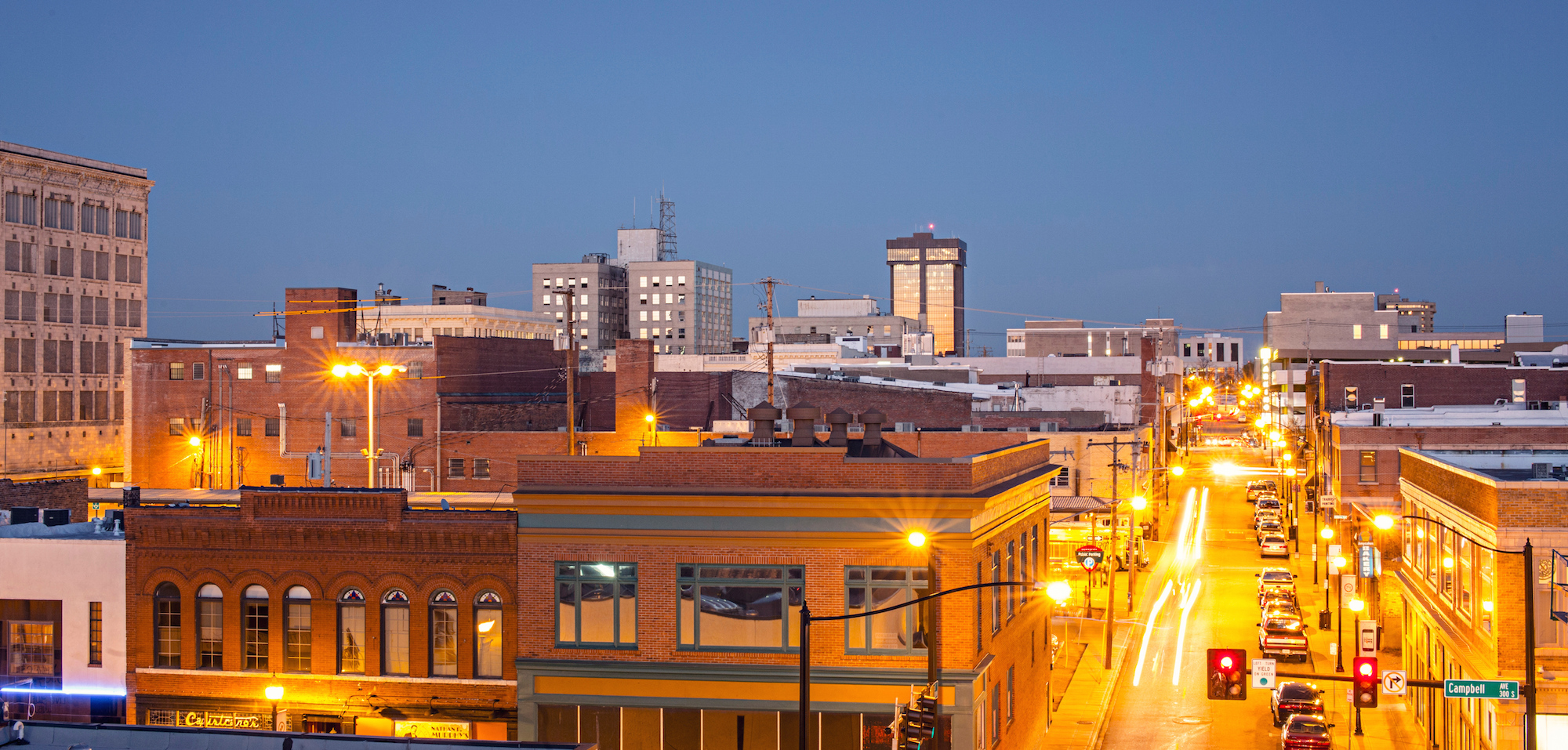 Springfield's entrepreneurial ecosystem garners national attention