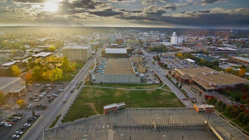 Springfield named a top city to start a business & access to startup resources