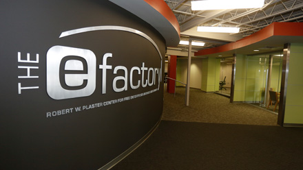 The eFactory gains funding from Missouri Technology Corporation