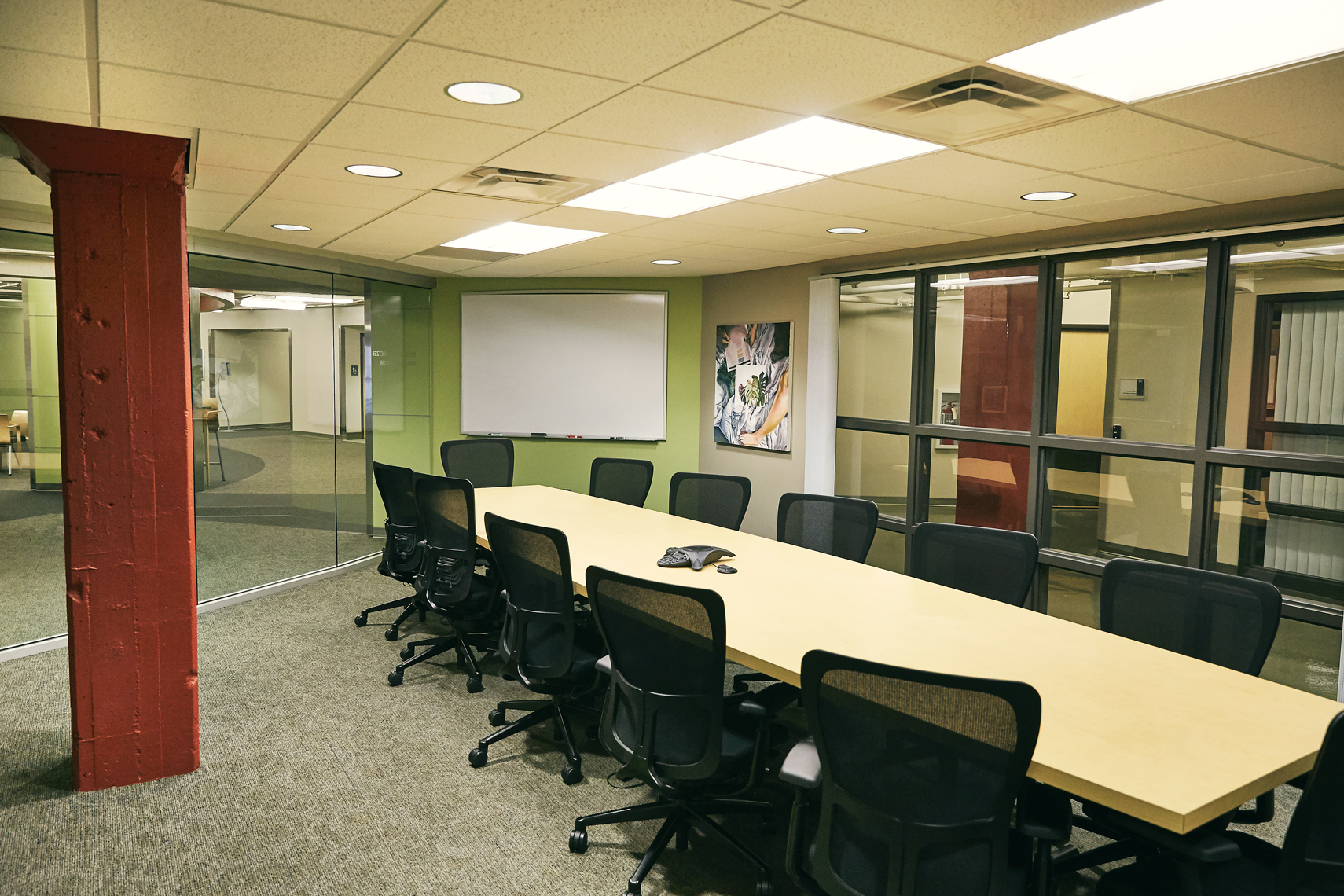 Free Meeting Rooms For Meetups