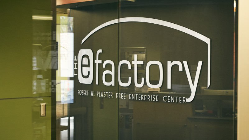 The eFactory is celebrating five years