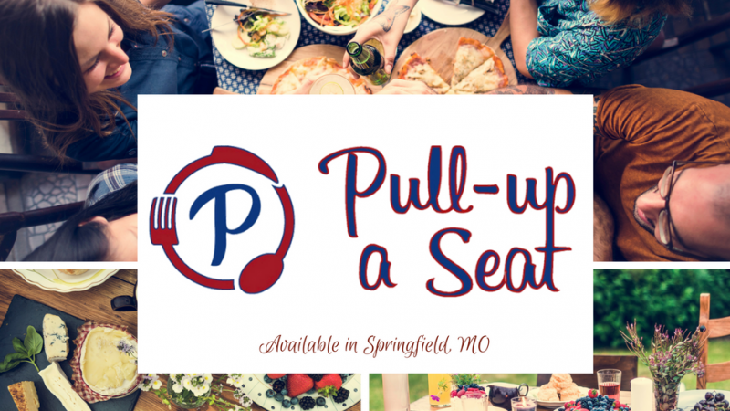 Member Spotlight: Pull Up A Seat @ SXSW