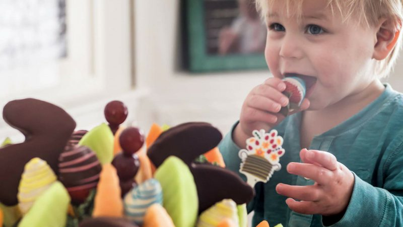 Edible Arrangements delivers joy (and chocolate) to Springfield