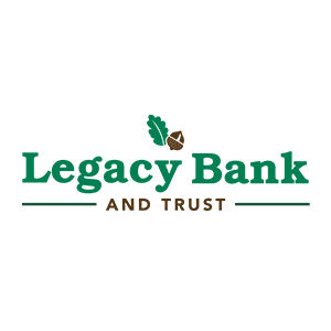 Legacy Bank & Trust joins efactory partner program