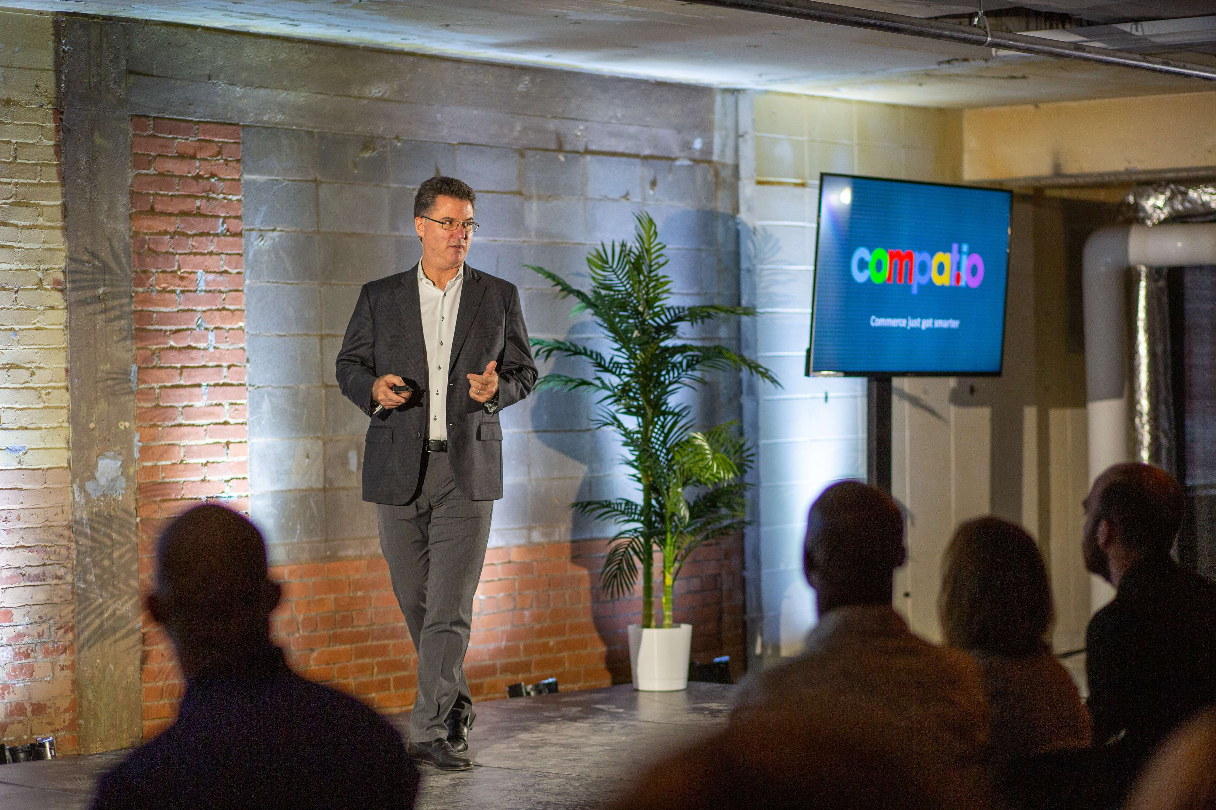 Compatio Raises Seed Round, Brings Total Investment to $2.4 Million