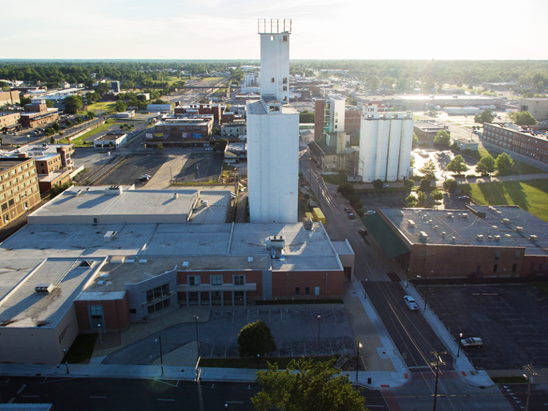 Missouri Department of Economic Development awards $100,000 in state tax credits to efactory