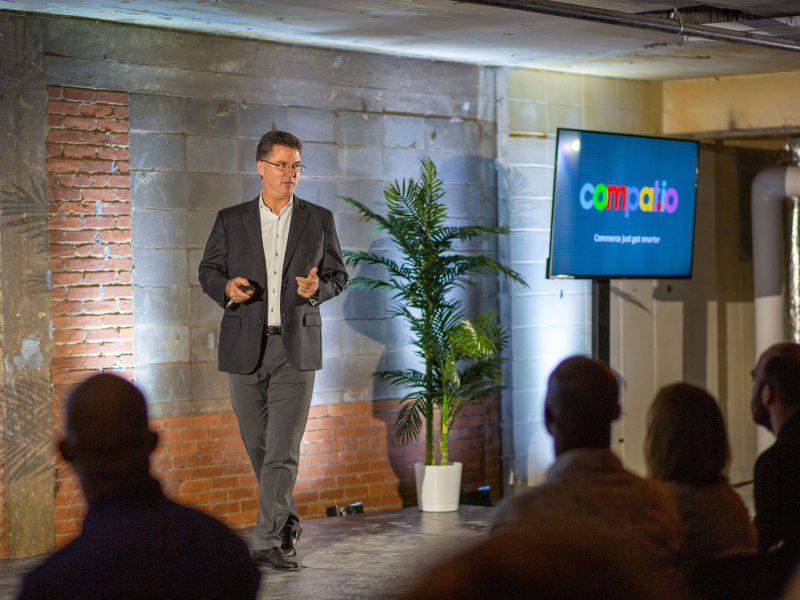 Compatio Transforms Ecommerce Landscape with Smart Recommendation System