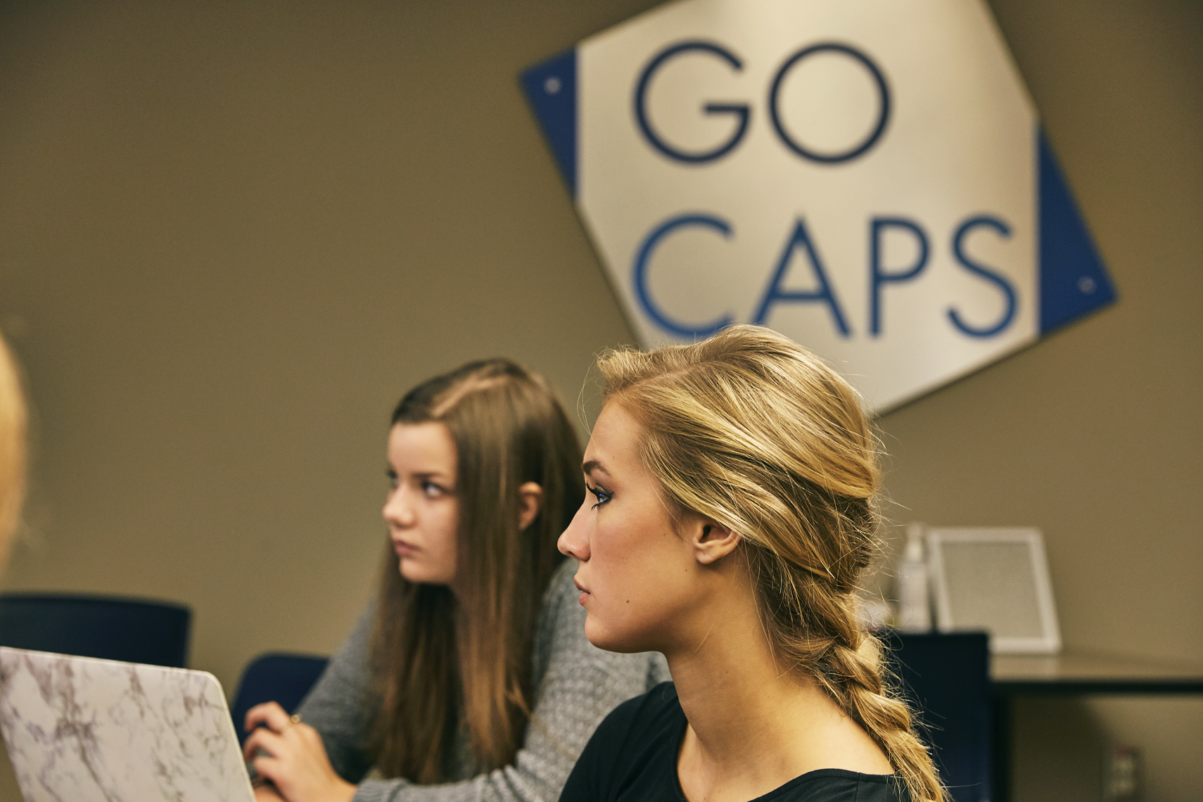 efactory Hosts Four GO CAPS Strands for 2021-2022 School Year